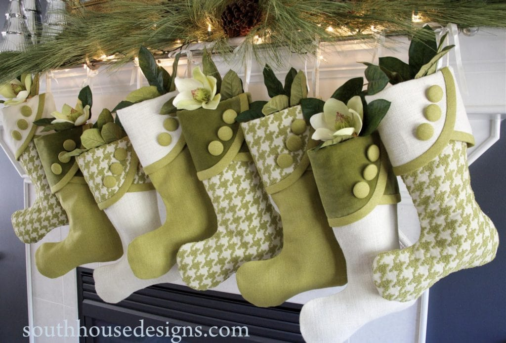 Better Home Gardens Christmas Ideas 2013