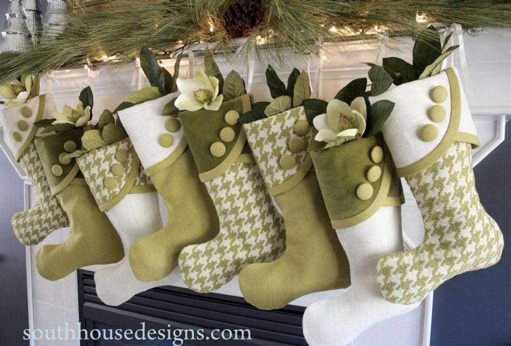 Better Home Gardens Christmas Ideas 2013